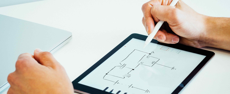 Circuito Impreso : Cómo diseñar un circuito impreso kenso circuits
